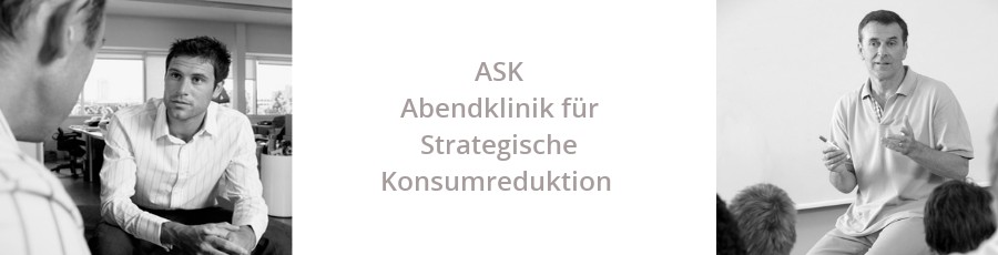 ASK - Abendklinik für Strategische Konsumreduktion
